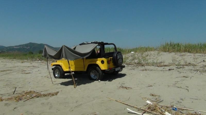Surf Safari... Tenda10