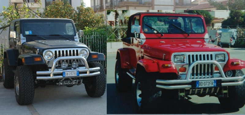 Devo raccontarvi una lunga storia di amore e di ex....e di jeeps Yytj10