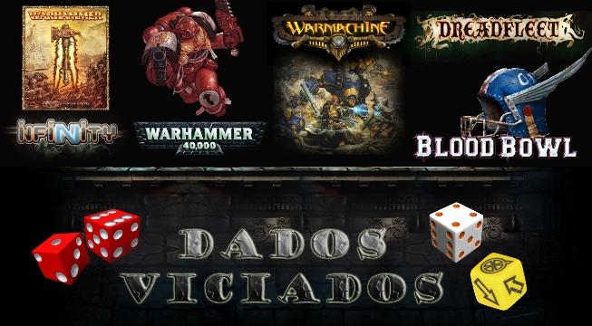 DADOS VICIADOS
