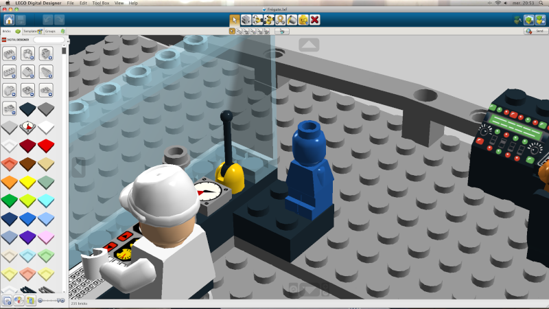 Lego HALO - Page 9 11530710
