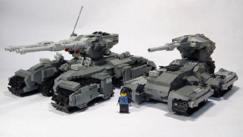Lego HALO 12518911