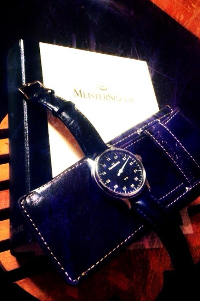 Collection de montres de mon père timide Kabla_10