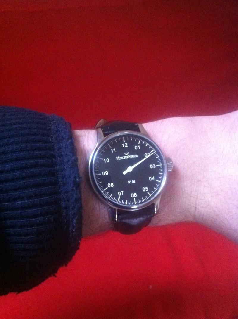 Collection de montres de mon père timide Kabla_11