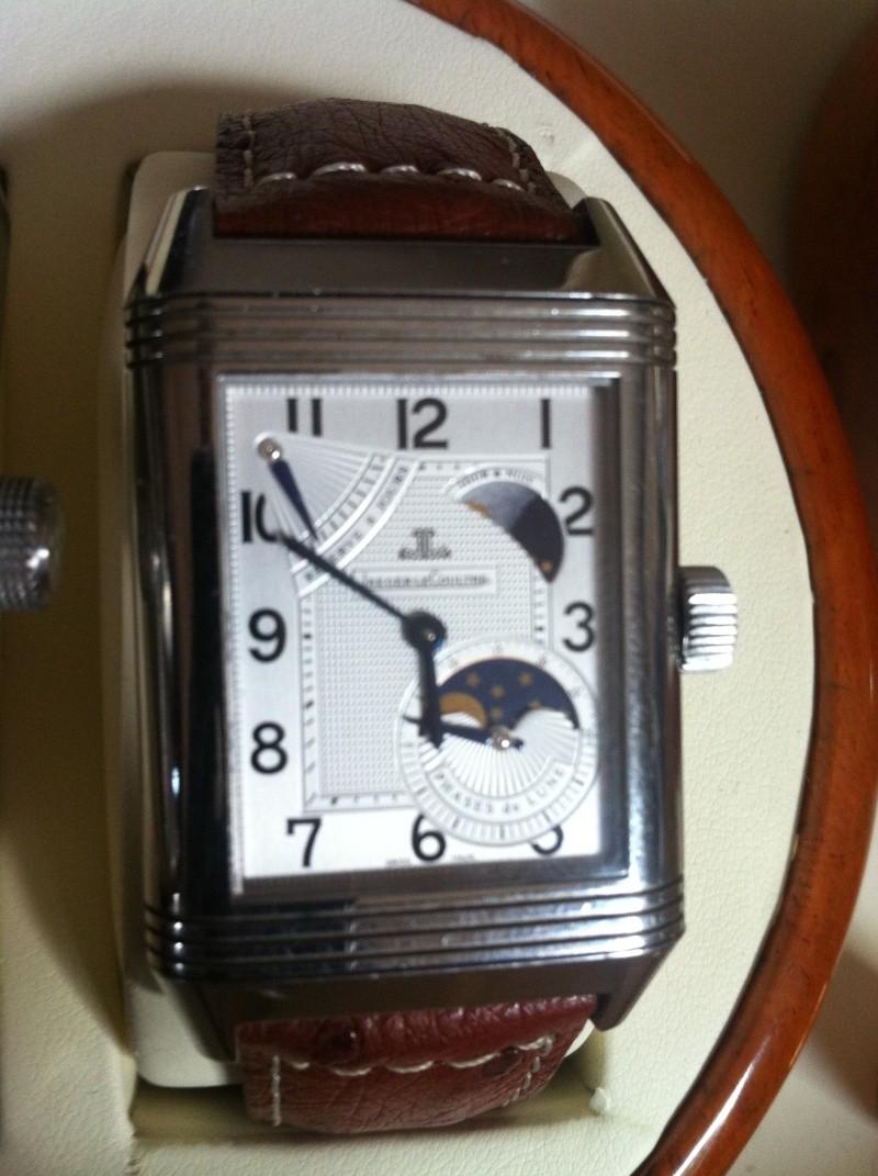 Collection de montres de mon père timide Montre13