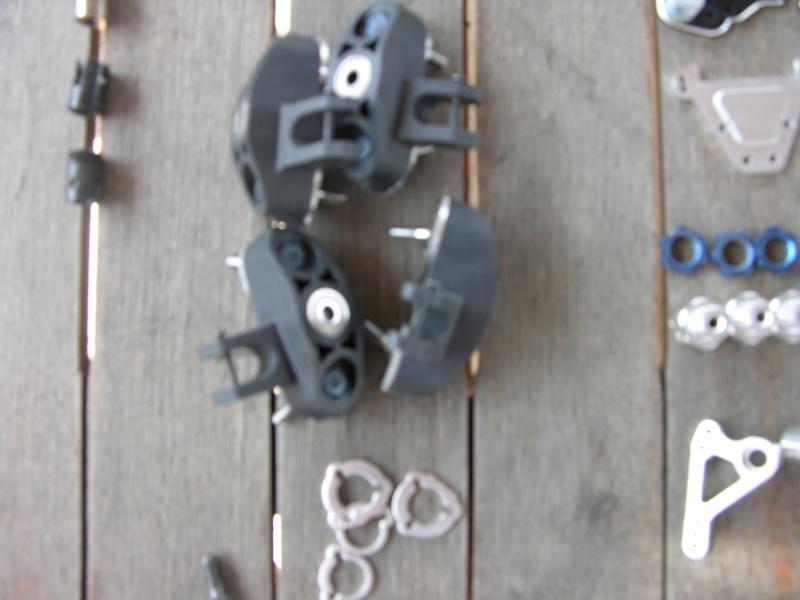 [vends]chassis en pièces, beaucoup d'options Dscn4328