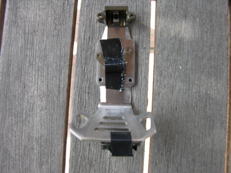 [vends]chassis en pièces, beaucoup d'options Dscn4331