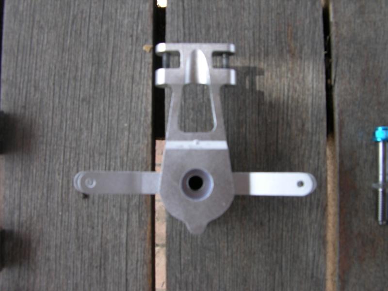 [vends]chassis en pièces, beaucoup d'options Dscn4333