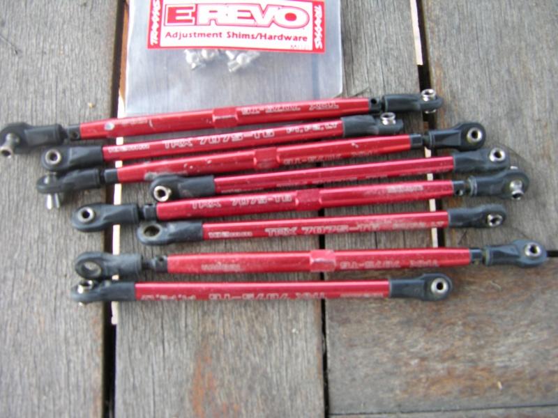 [vends]chassis en pièces, beaucoup d'options Dscn4339