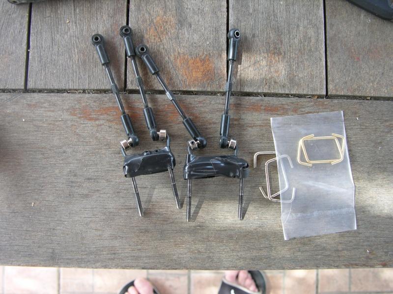 [vends]chassis en pièces, beaucoup d'options Dscn4347