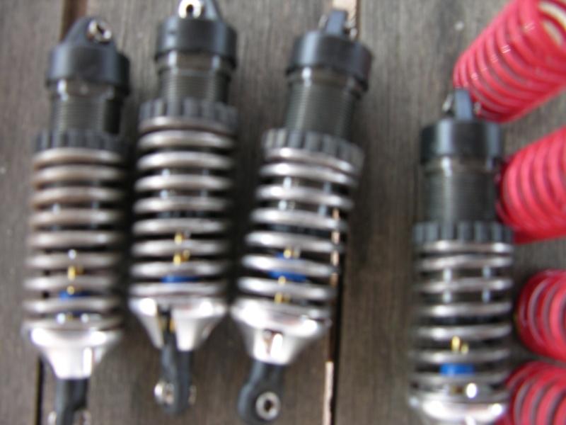 [vends]chassis en pièces, beaucoup d'options Dscn4354