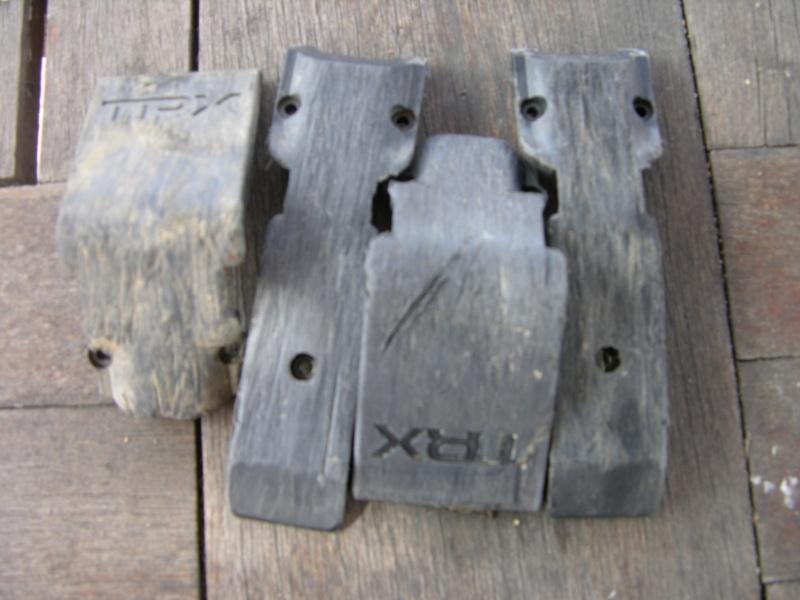 [vends]chassis en pièces, beaucoup d'options Dscn4357