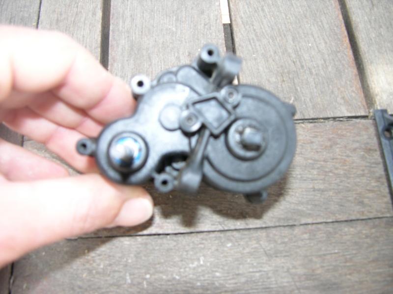 [vends]chassis en pièces, beaucoup d'options Dscn4358