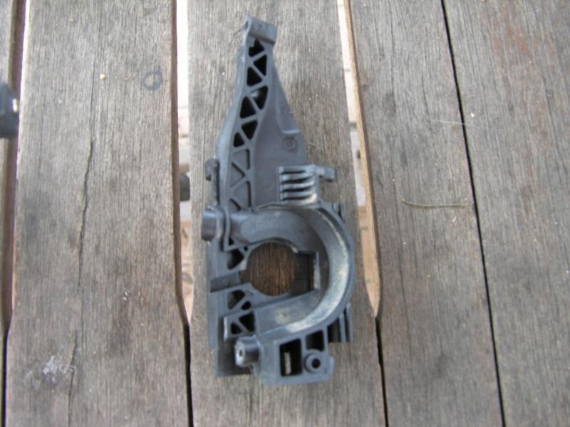 [vends]chassis en pièces, beaucoup d'options Dscn4364