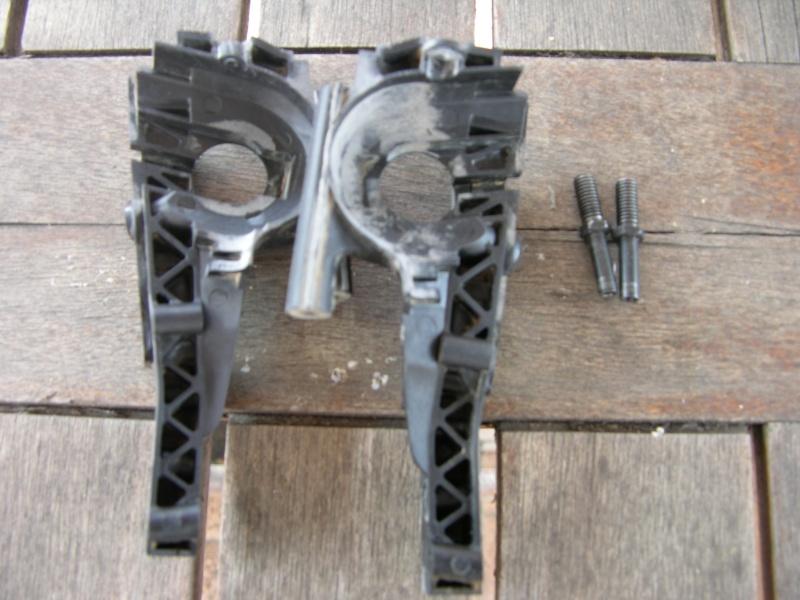 [vends]chassis en pièces, beaucoup d'options Dscn4365