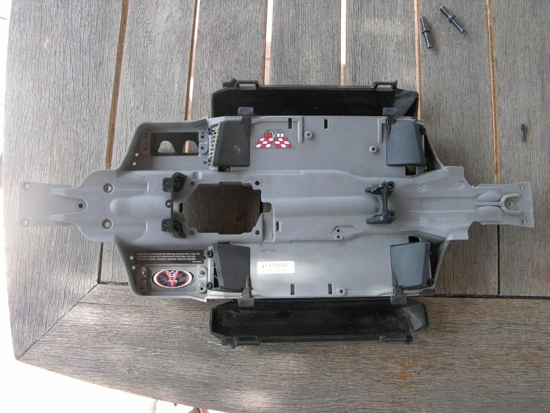 [vends]chassis en pièces, beaucoup d'options Dscn4366