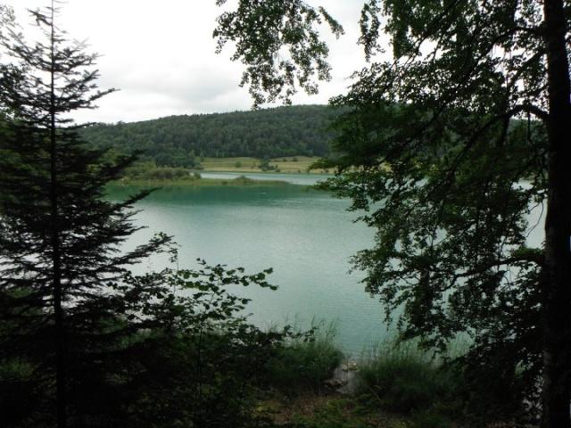 Vos plus belles rencontres avec la nature Lac_de11