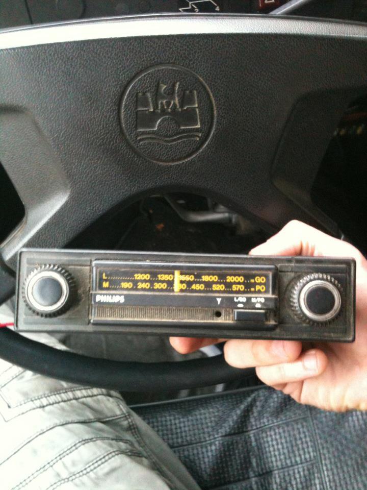 câble autoradio  52990710