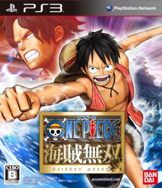 One Piece : Pirate Warriors [PS3] Pirate12