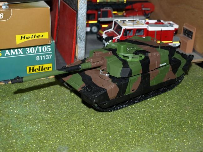 Leclerc T5 Heller 1/35 04510