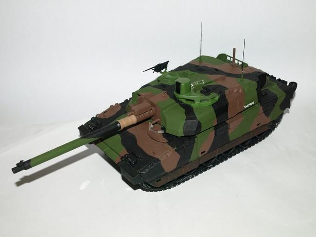 Leclerc T5 Heller 1/35 P4278710