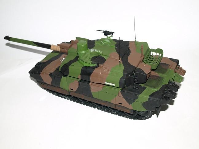 Leclerc T5 Heller 1/35 P4278711