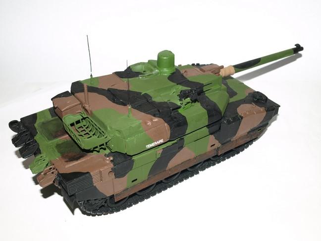 Leclerc T5 Heller 1/35 P4278712
