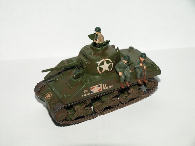 Sherman 1ère DB  P6120010