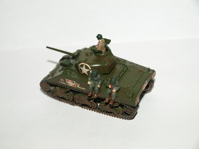 Sherman 1ère DB  P6120011