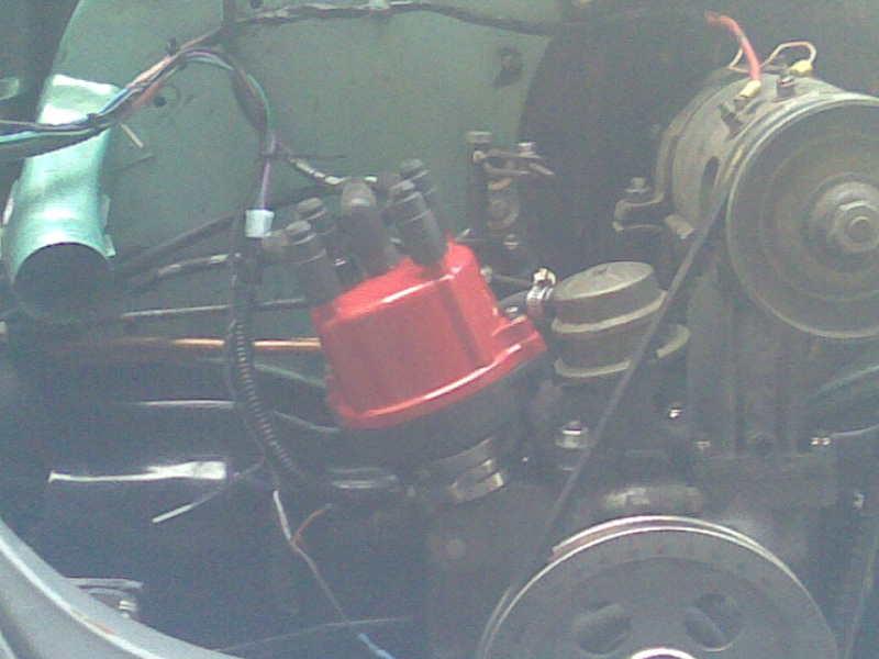 presentation de mon projet une1303 moteur 2L + de 120cv envi Photo017