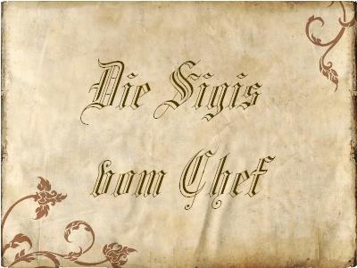 Die Sigis vom Chef ;-) Sigich10