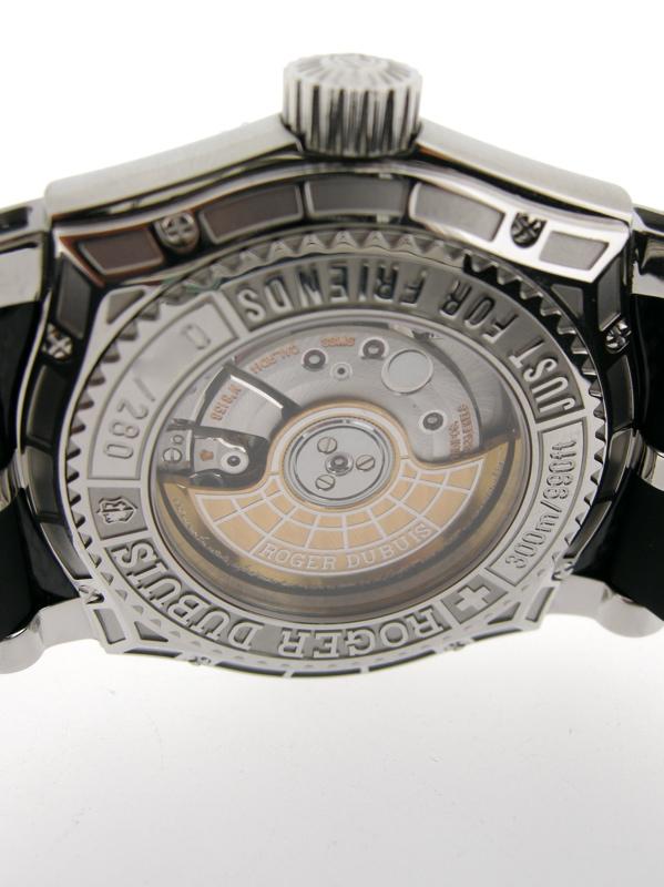 News : Roger Dubuis Easy Diver Dscn8611