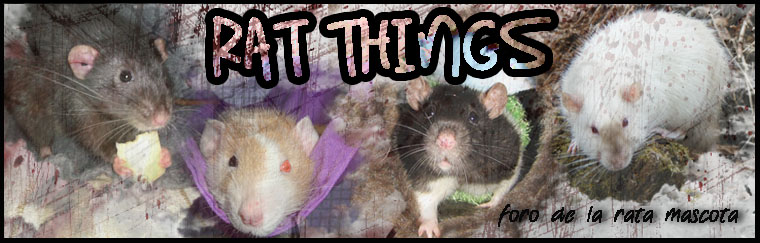 Rat Things