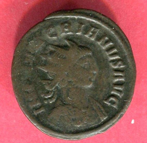 """Antoninien de Numérien """"IOVI VICTORI"""" Foto2614"""