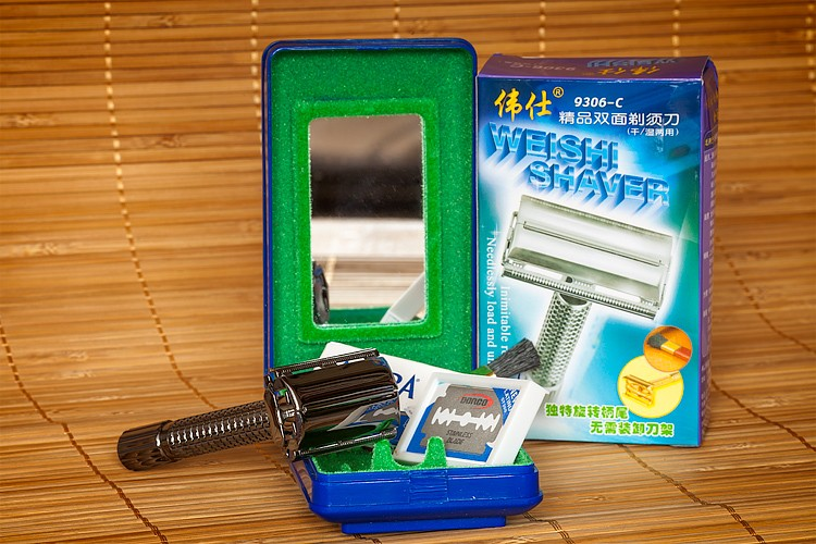 Weishi Gunmetal 9306-C Img_1310