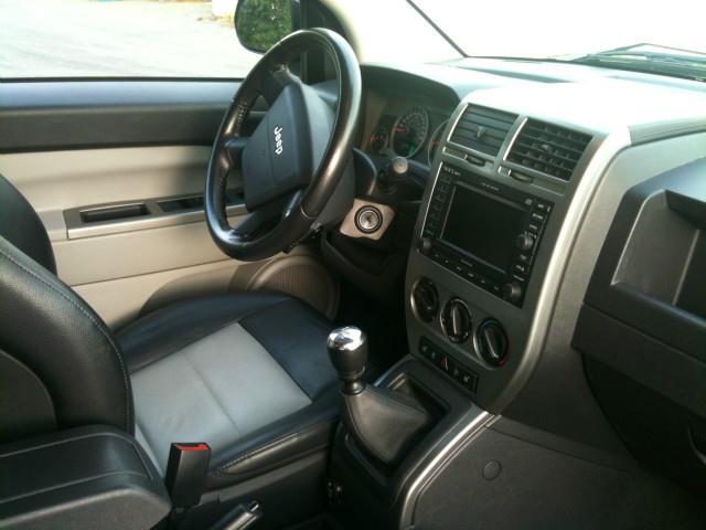 [VENDU]Vends Jeep Compass 02132614