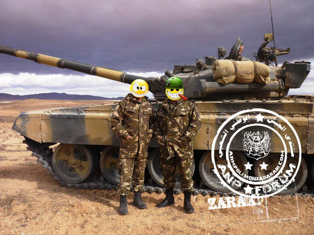 صور دبابات قتال رئيسية الجزائرية T-72M/M1/B/BK/AG/S ] Main Battle Tank Algerian ]   32452110