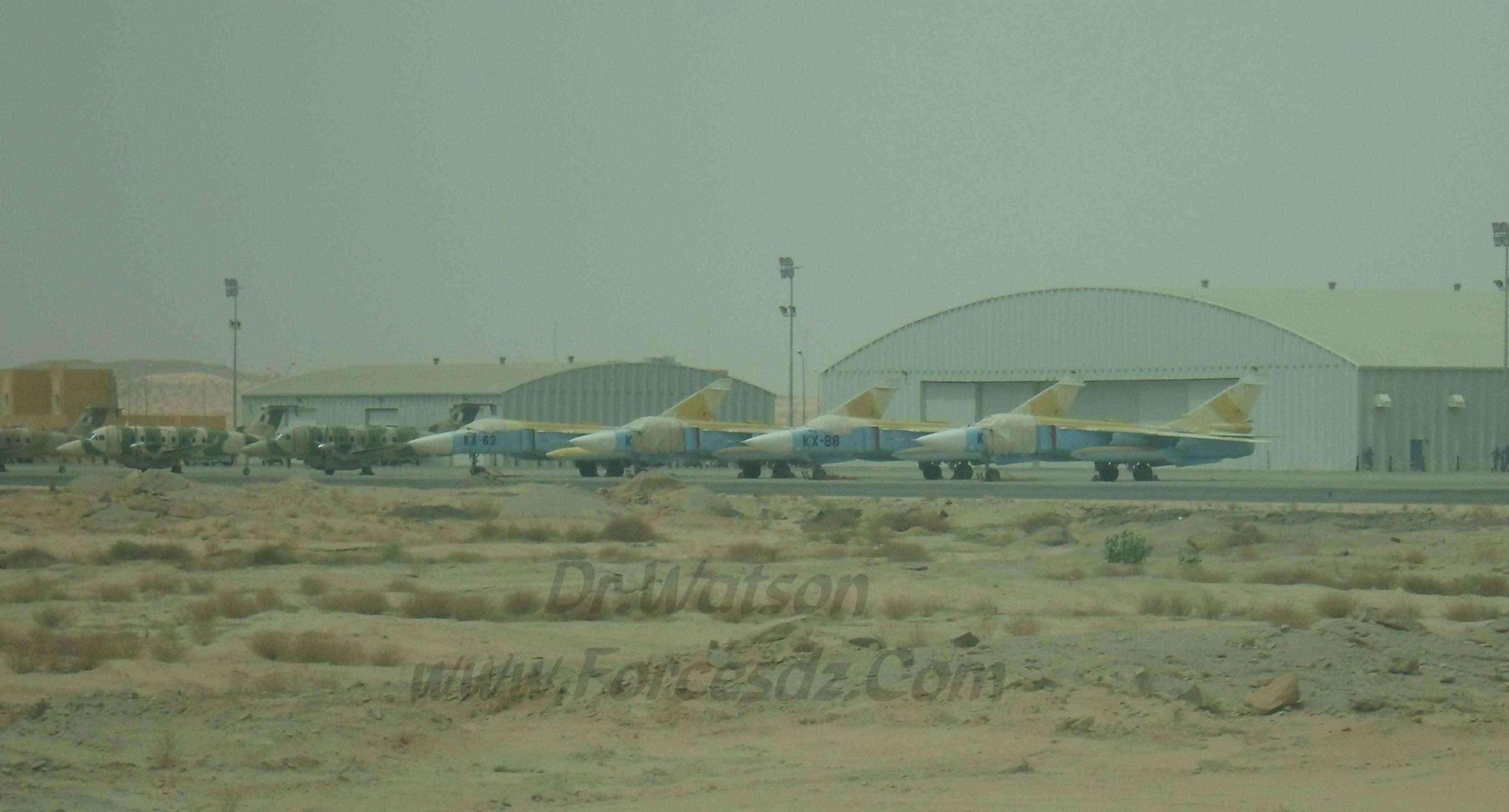تقارير استخبارية اسرائيلية تحذر من خطورة الجيش الجزائري - صفحة 9 Sam_3413