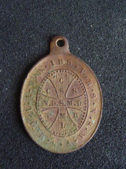 encore une saint Benoit P1100218