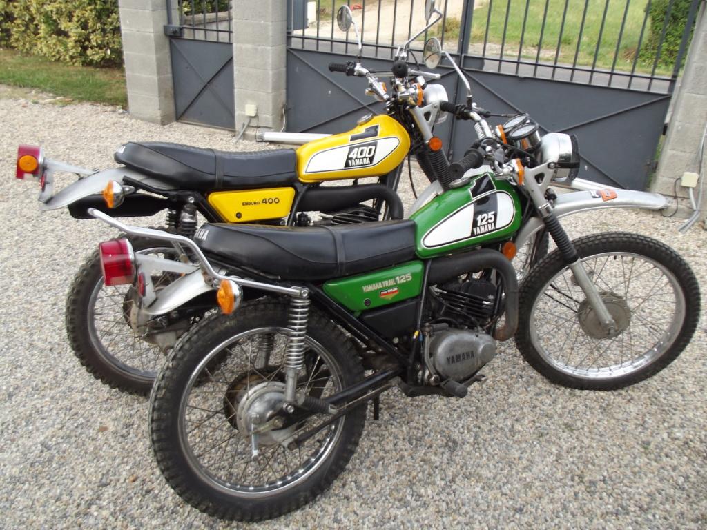 400 DT de 1975 jaune Dscf5710