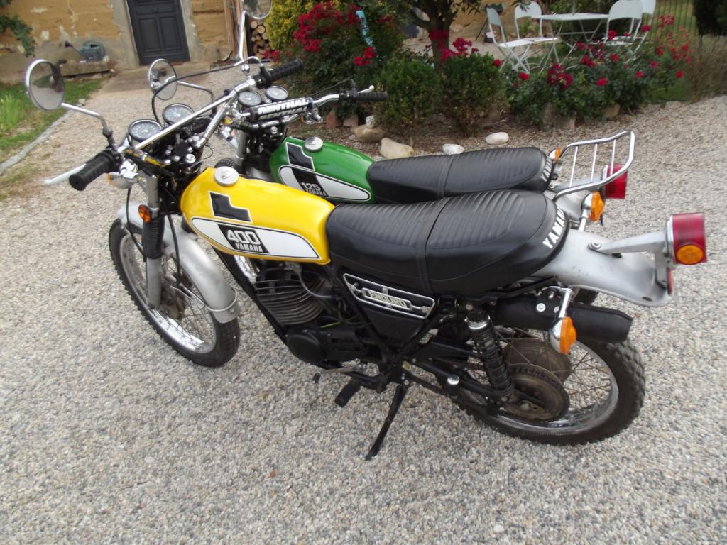 400 DT de 1975 jaune Dscf5711