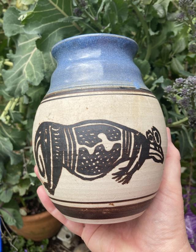 Barambah Pottery, Australia  07bb2410