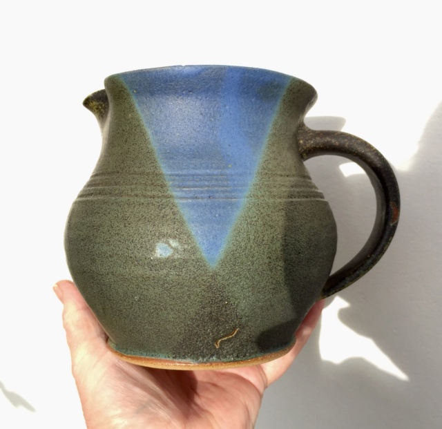 Wells Pottery, Geoffrey and Olive Barfoot  08aa5410