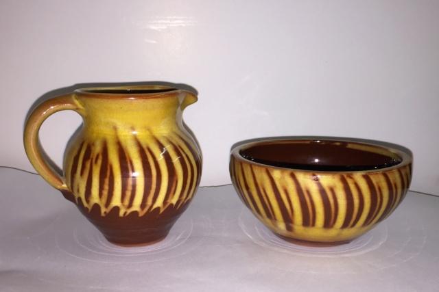 Harry Juniper, Bideford Pottery 157e5610