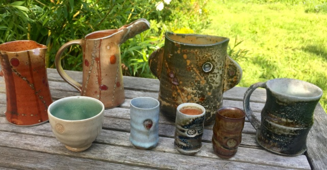 Harriet Coleridge, Ewelme Pottery 1a882a10