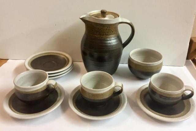 Marianne de Trey, Shinner's Bridge Pottery, Dartington - Page 3 1c6c4710