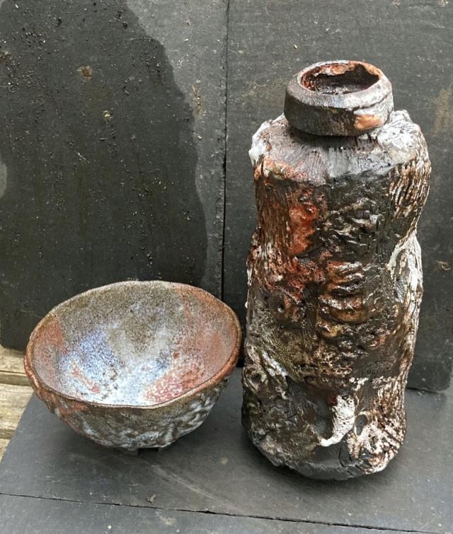 Qi Fang Colbert, bottle cup  1cc0ca10