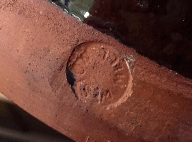 Weston Mill Pottery, Newark  1f0fce10