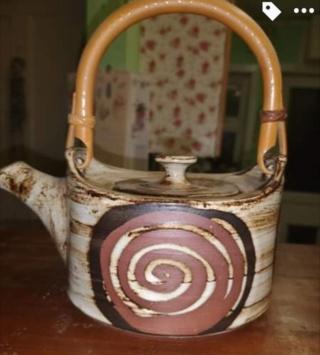 Michael Crosby-Jones, Briglin Pottery 20e5a510