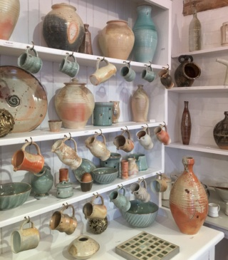 Harriet Coleridge, Ewelme Pottery 2f9e8f10