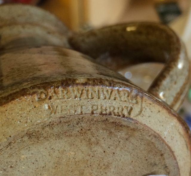 Darwinware, West Perry, Cambridgeshire  3011e610